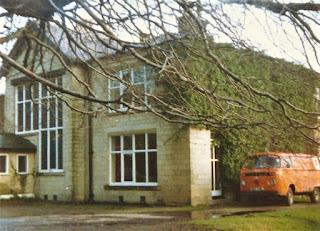 Dewhurst House, Egerton