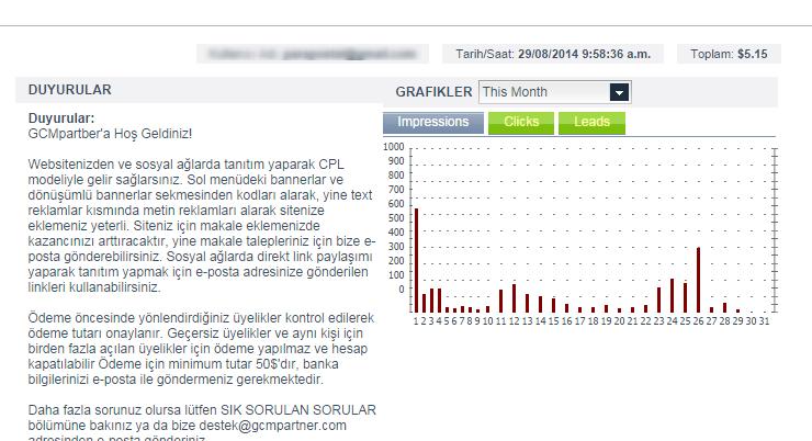 Gcm forex demo indir