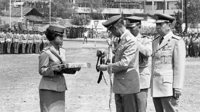 Kisah Jenderal Pol Hoegeng, Sosok Polisi Jujur: Tak Izinkan Anak Daftar Akabri saat Dirinya Menjabat Kapolri