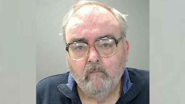 Paedophile teacher, 74, dies after choking on breakfast in prison