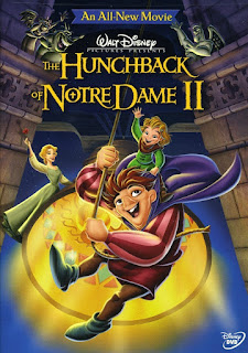 The Hunchback of Notre Dame 2 (2002) คนค่อมแห่งนอเทรอดาม 2