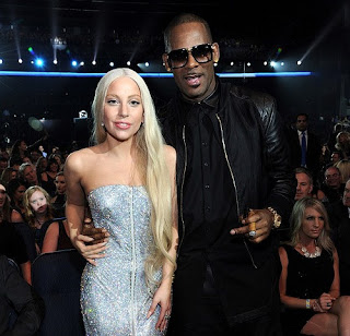 Lady Gaga yet to pull down R Kelly collaboration despite announcement