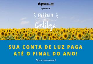 Concurso Cultural Energia Gera Gentileza