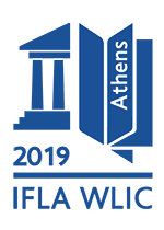 IFLA World Congress logo