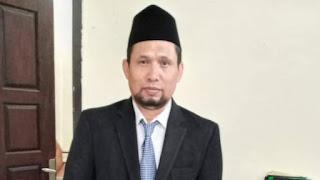 Kasi Bimas Islam Kemenag Loteng H. Suparman