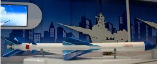 Mengenal Rudal C-802 / CSS-N-8 Saccade - Rudal Anti Kapal Permukaan