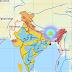 Earthquake in Bihar: बिहार में भूकंप के झटके, रिक्टर स्केल पर 5.4 मापी गई तीव्रता