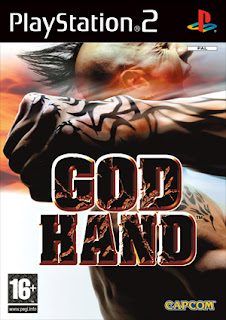 God Hand Download PPSSPP CSO Android Mobile