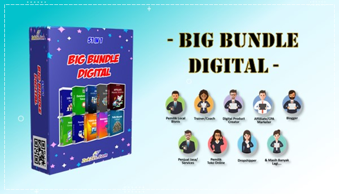 Bundle Digital