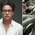 Daniel Padilla's luxury car got into accident, what he did to the driver amazed netizen