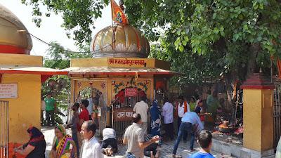 Sri Mankameshwar Mandir