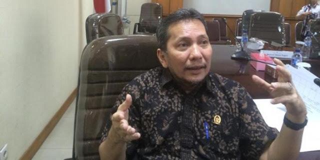 Terkait Eksekusi Lahan, Ombudsman Akan Surati Presiden