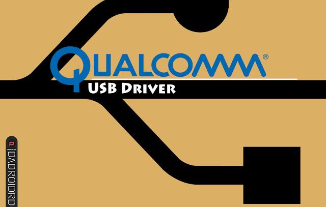 Sejatinya setiap perangkat hardware yang nantinya akan terkoneksi ke perangkat kompuer it Qualcomm USB Driver yang harus kalian install di PC/Laptop kalian
