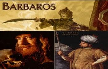 Khairuddin Barbarossa Bajak Laut Muslim Paling Ditakuti
