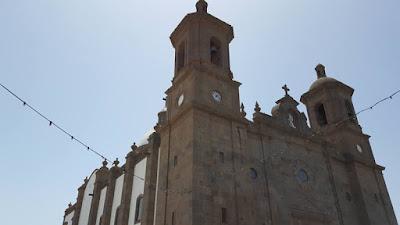 San Sebastian Aguimes