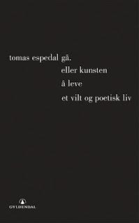 Gå av Tomas Espedal