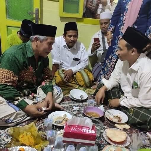 Ngaji Gus Baha'; Ayat Al-Quran yang Bikin Janggal Orang Jawa