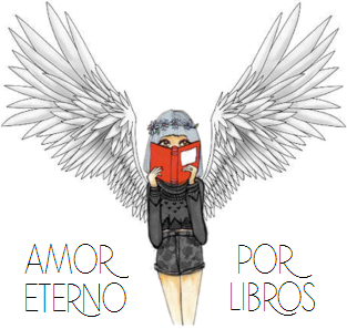 Iniciativa My Best Friend Blogger: Amor eterno por los libros
