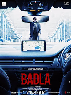 Badla Budget, Screens & Box Office Collection India, Overseas, WorldWide