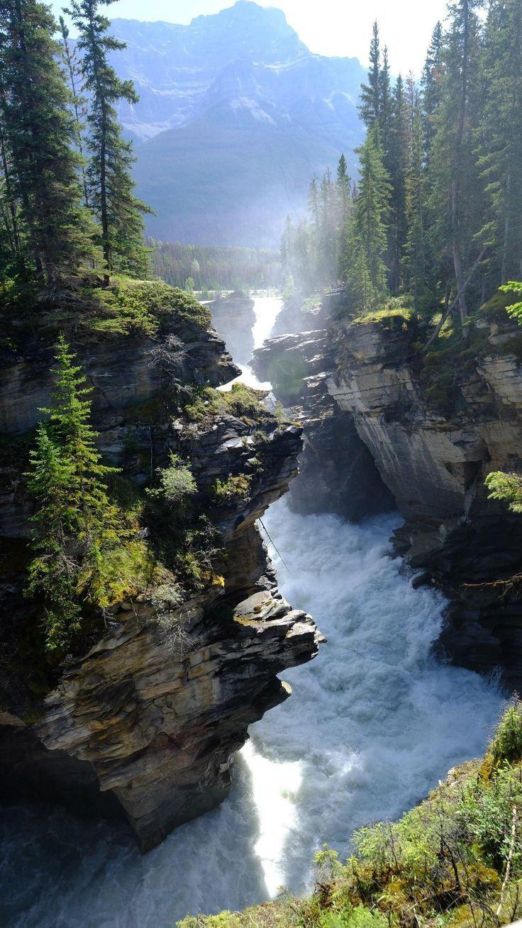 Gambar Pemandangan Alam Asli HD