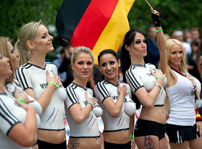 Porno Germany 52