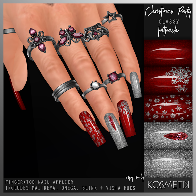.kosmetik at TWE12VE [DEC 12]