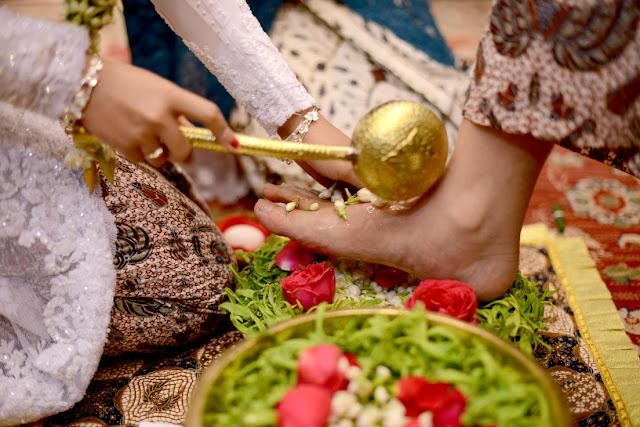 Hitungan Weton Untuk Pernikahan
