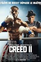 Voir Film Creed II En Streaming