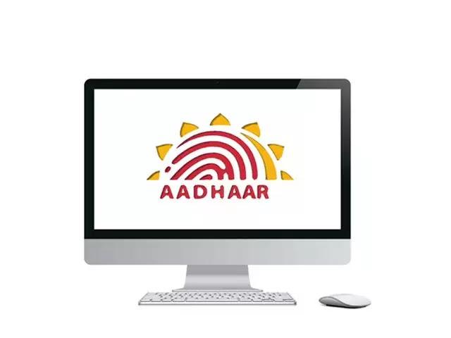 Update Your Aadhaar Card Address Online and Track Your Aadhaar Status