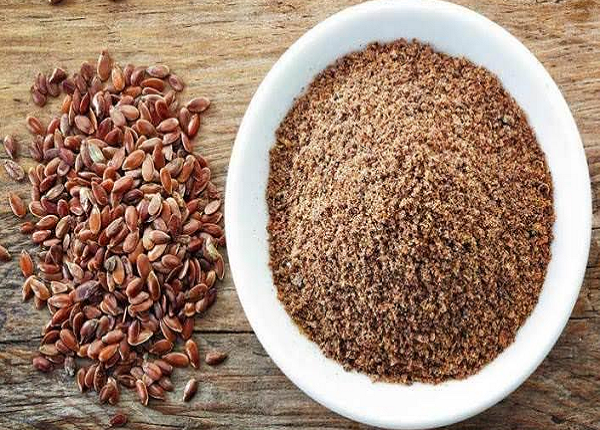 Benefits of linseed for rapid slimming