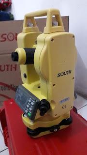 DIGITAL THEODOLITE SOUTH ET-02 */* Telp 082112325856