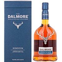 Dalmore Dominium Whisky - 700 ml