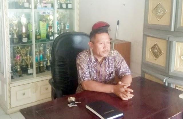 Mengenal Dekat Sosok Kepala SDN 116253 Lorong Sidodadi di Kec.Kampung Rakyat