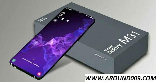 سعر و مواصفات Samsung Galaxy M31 الجديد