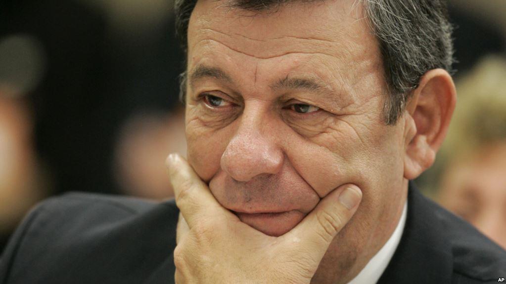 Canciller de Uruguay Rodolfo Nin Novoa / AP