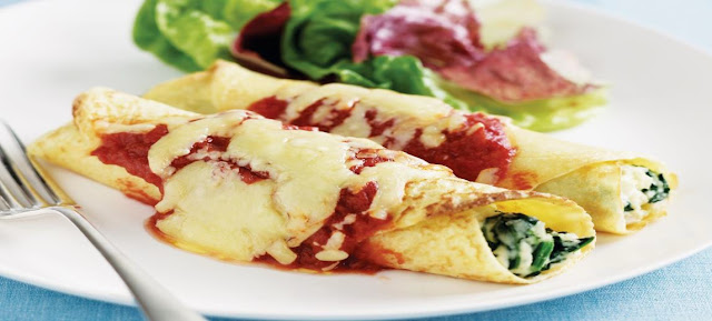 Enjoy the tit-bit of delicious pancakes and crepes at KORUM