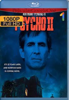 Psicosis 2[1983] [1080p BRrip] [Latino- Ingles] [GoogleDrive] LaChapelHD