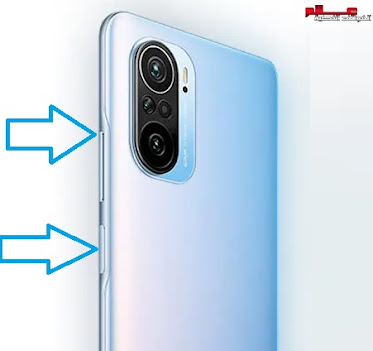طريقة فرمتة وﺍﺳﺘﻌﺎﺩﺓ ﺿﺒﻂ ﺍﻟﻤﺼﻨﻊ شاومي ريدمي K40 برو hard reset Xiaomi Redmi K40 Pro