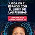 Descarga el libro JUEGA EN EL ESPACIO CON EL LIBRO DE LAS FIGURAS