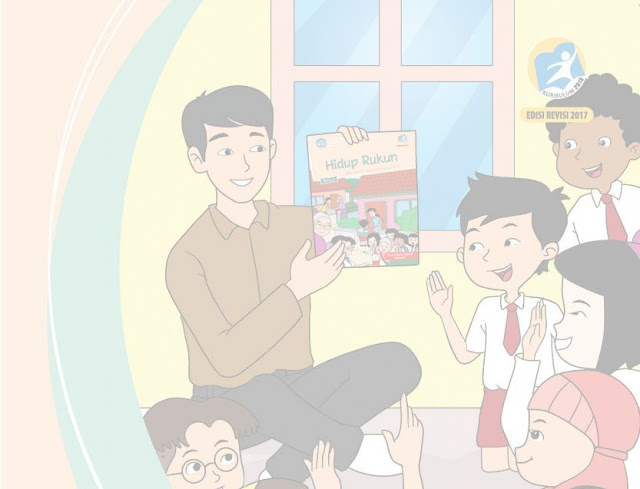 Buku Guru Kelas 2 SD/MI Tema 3: Tugasku Sehari-hari