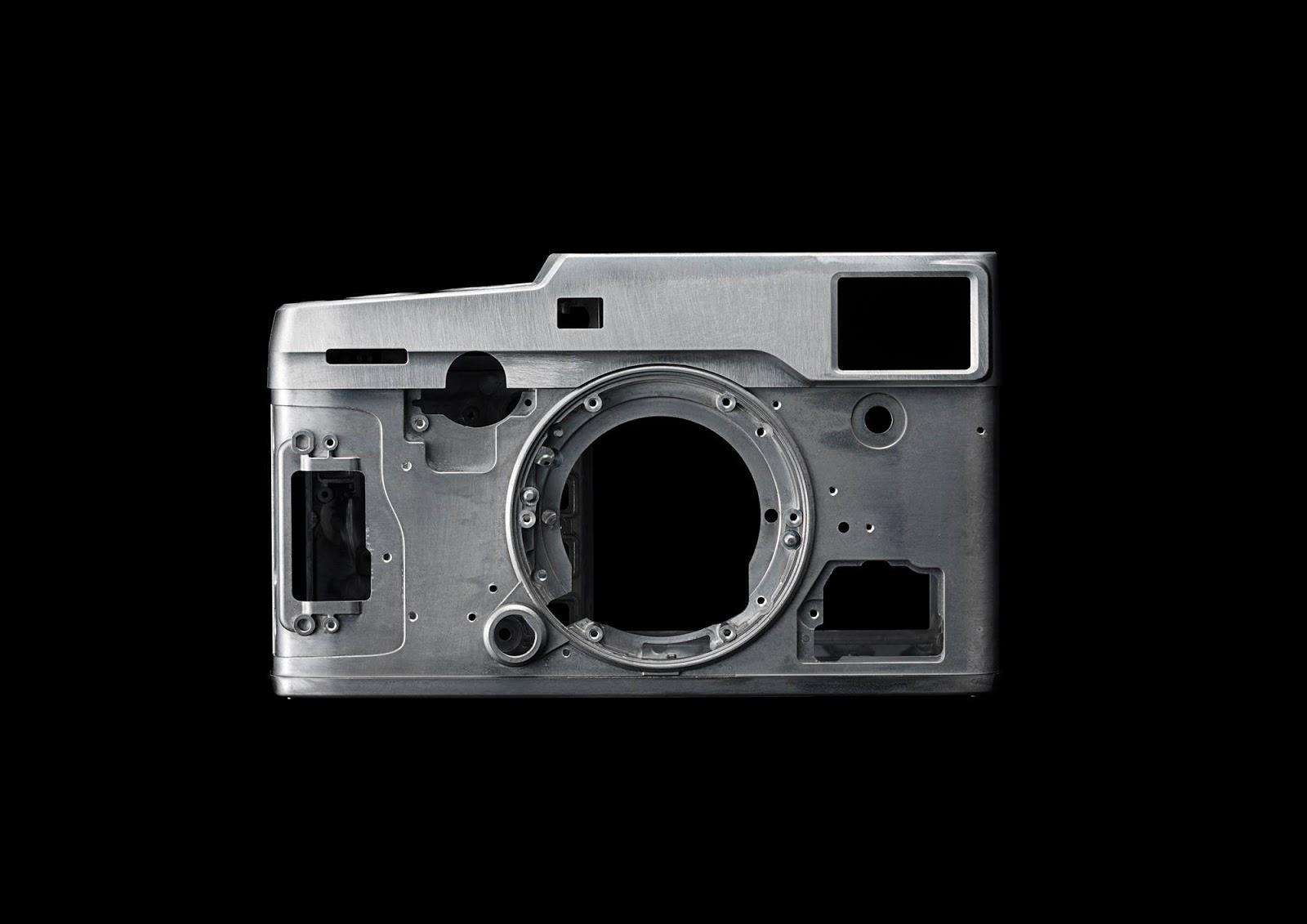 Корпус Fujifilm X-Pro2