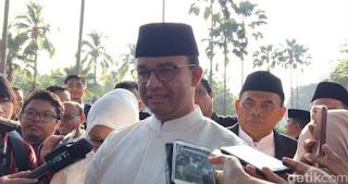 Penjelasan Gubernur DKI Terkait Protes Ceramah Ustaz Felix Siauw di Masjid Balai Kota DKI