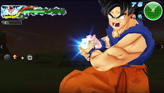 NUEVA MOD DBZ TTT 2 CON MENÚ PERMANENTE  [FOR ANDROID Y PC PPSSPP]+DOWNLOAD