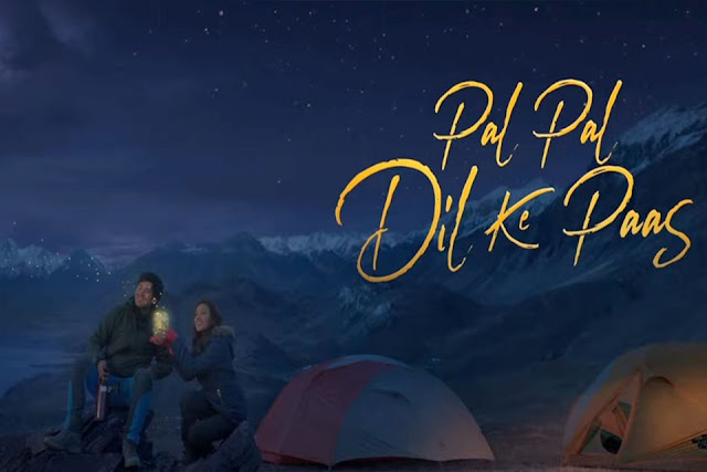 Pal Pal Dil ke Paas {2019} Full Movie [HD Pre-DVD Print] Download | 480p (400MB) | 720p (1.2GB)