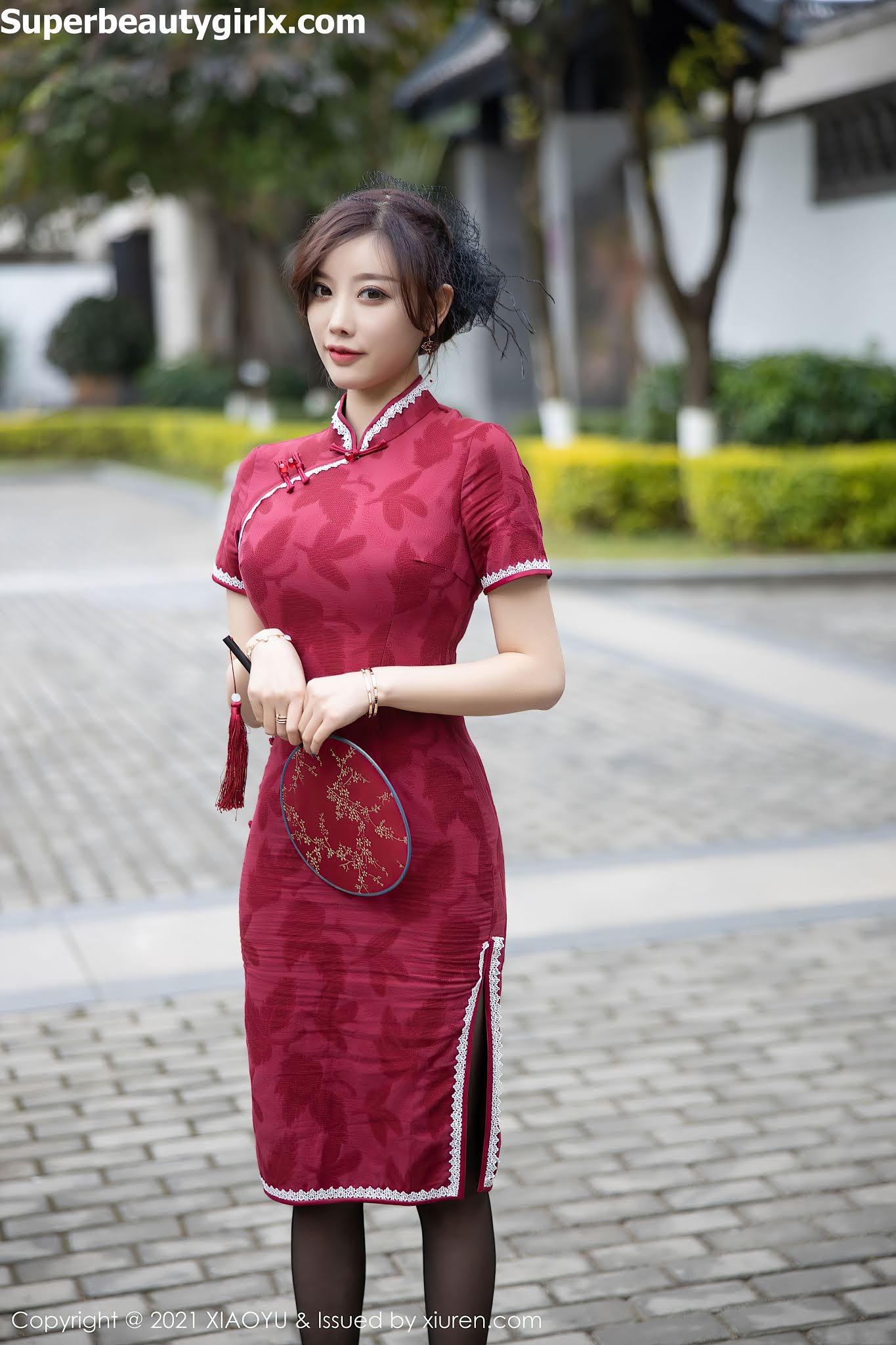 XiaoYu-Vol.515-Yang-Chen-Chen-sugar-Superbeautygirlx.com