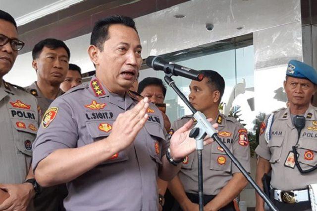 Listyo Sigit Prabowo Ungkap Bareskrim Selidiki Terbitnya Surat Jalan Buronan Djoko Chandra