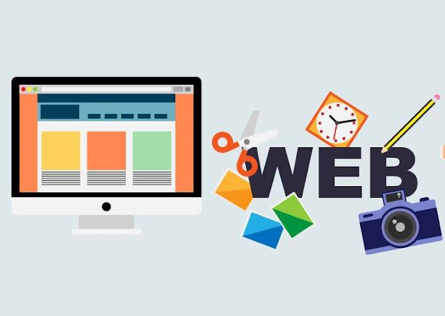 3 xu hướng thiết kế website năm 2019