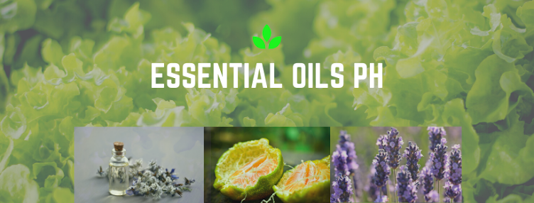 Essential Oils Philippines
