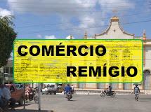 REMÍGIO - Comércio poderá voltar a funcionar novamente, com restrições