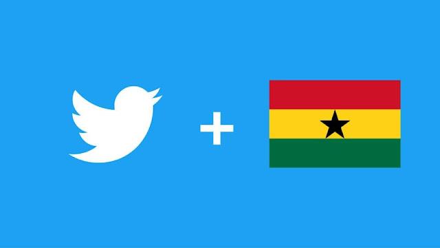 Twitter to establish Africa's Headquarters in Ghana